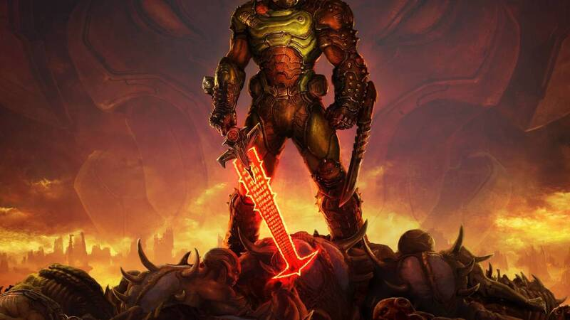 DOOM Eternal and many other Bethesda titles on offer up to 65% discount on GamersGate