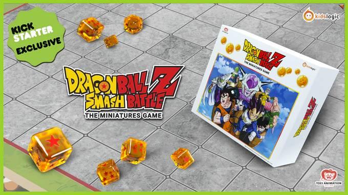 Dragon Ball Z - Smash Battle