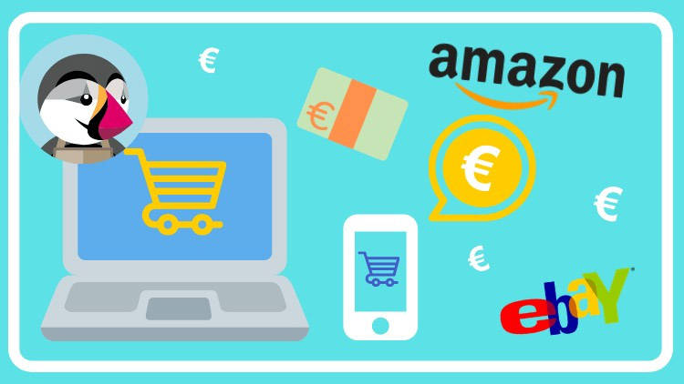 e-Commerce: Come Vendere Online su Amazon, eBay e Sito Web