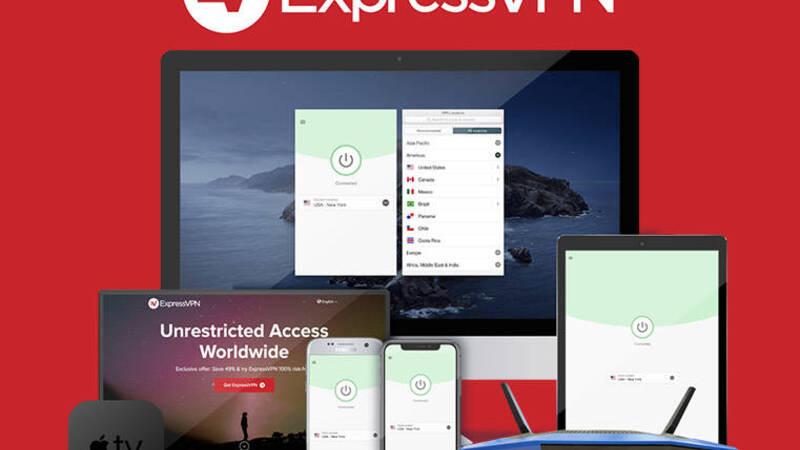 ExpressVPN - Review