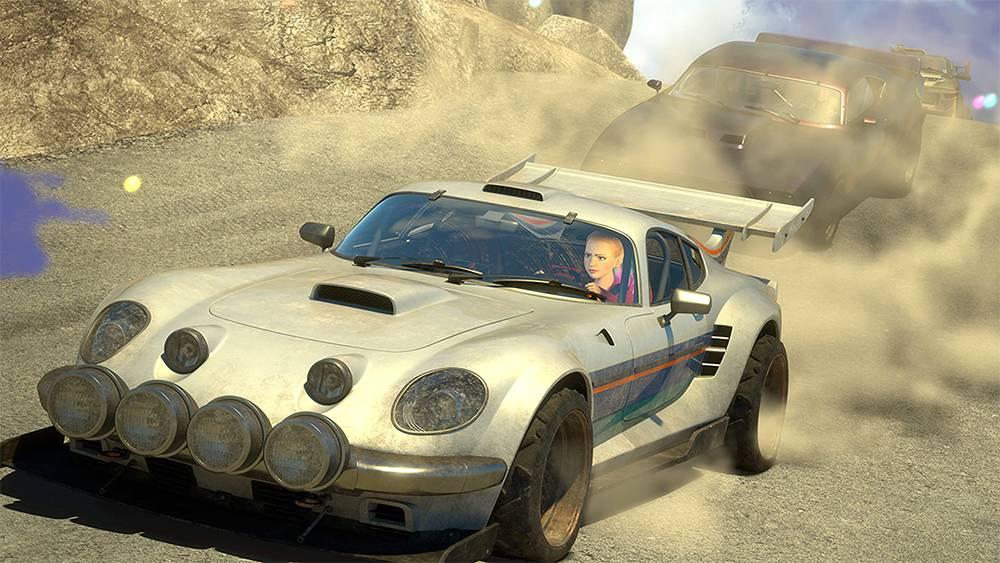 Fast & Furious: piloti sotto copertura