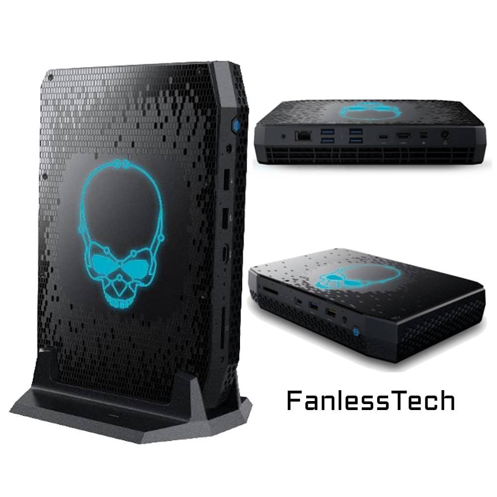 Leak Intel Phantom Canyon NUC 11 2