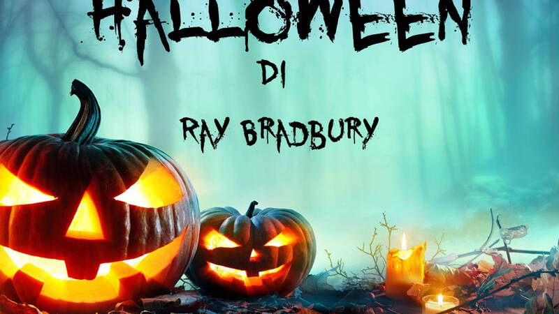 Halloween by Ray Bradbury, the review: four steps in terror