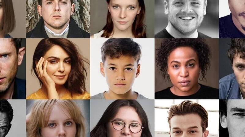 l'ultimo b70fc a4894 Il Signore degli Anelli: svelato il cast ufficiale della serie tv ...