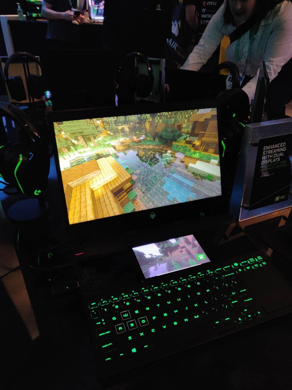 Nvidia CES 2020