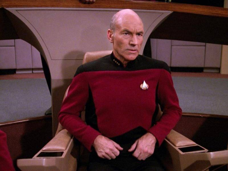 picard 7