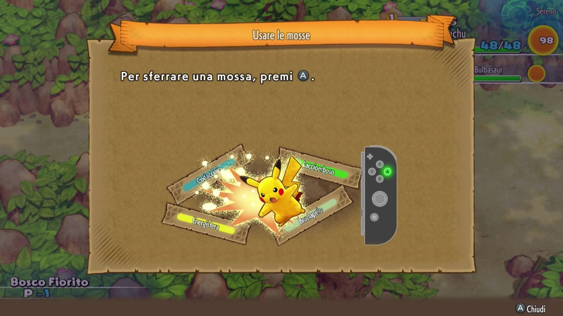 Pokémon Mystery Dungeon Squadra di Soccorso DX