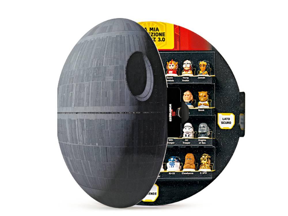 Rollinz 3.0 Star Wars