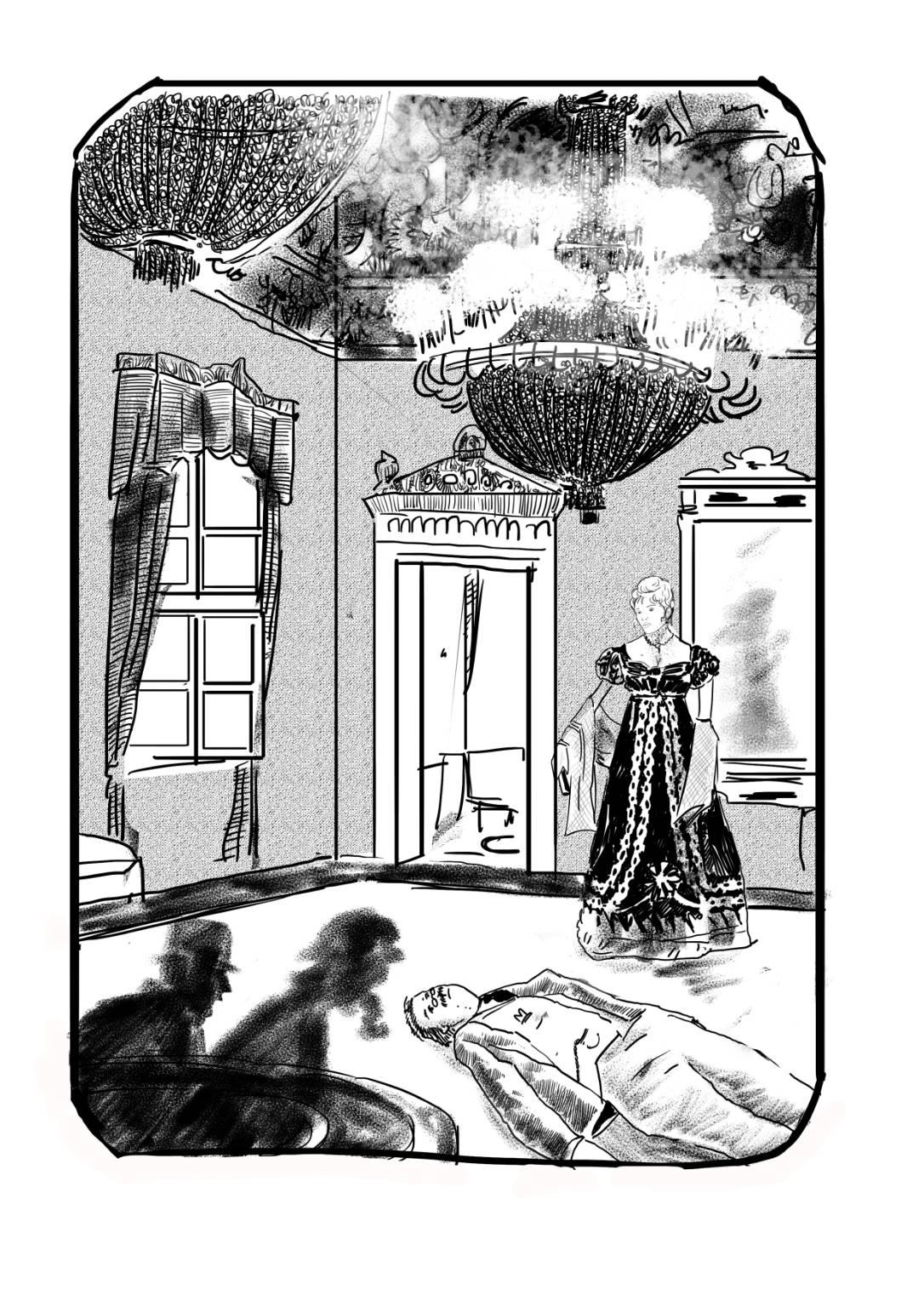 Sherlock Holmes - Prima con Delitto