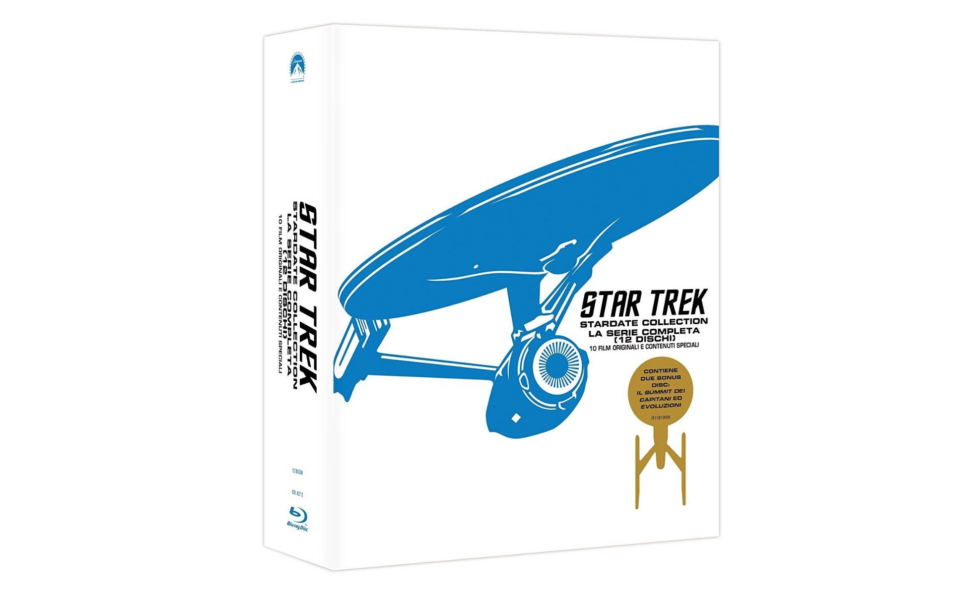 star trek gadget