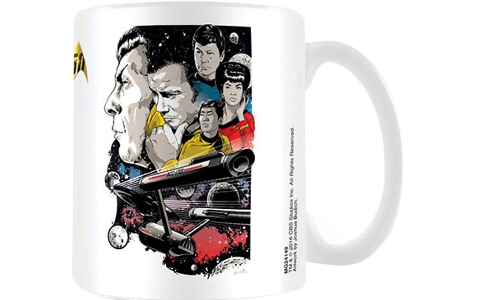 Star Trek, i migliori gadget a tema