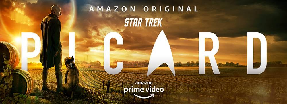 Star Trek: Picard anteprima