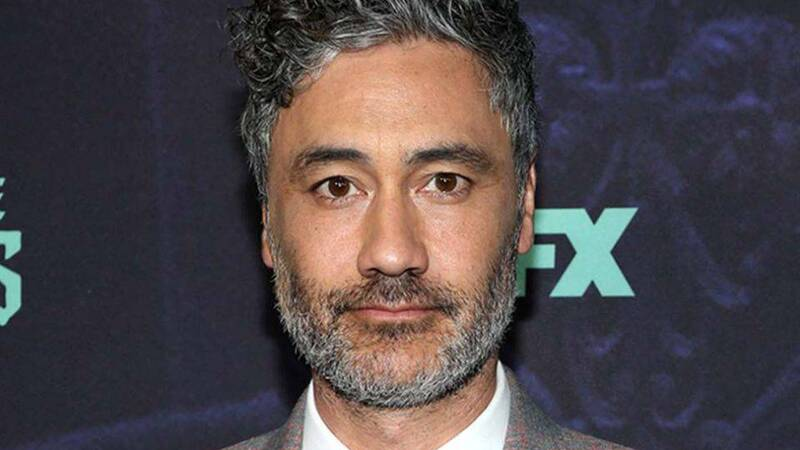 Our Flag Means Death, Taika Waititi will be Blackbeard in the HBO Max series