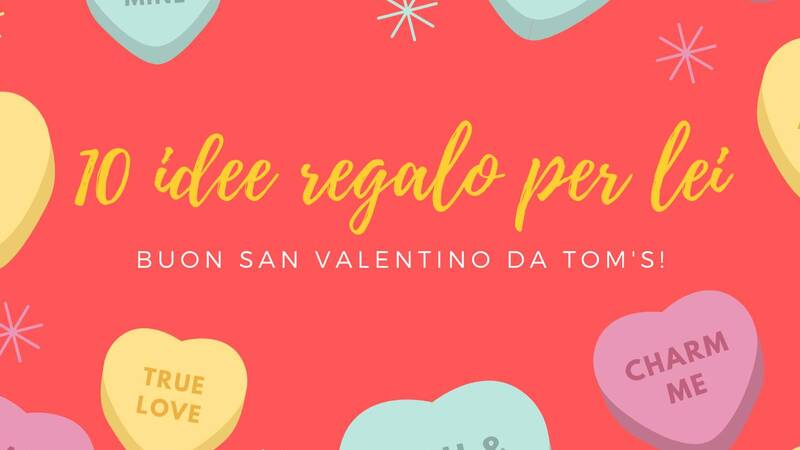 Valentine's Day 2021: gift ideas for her