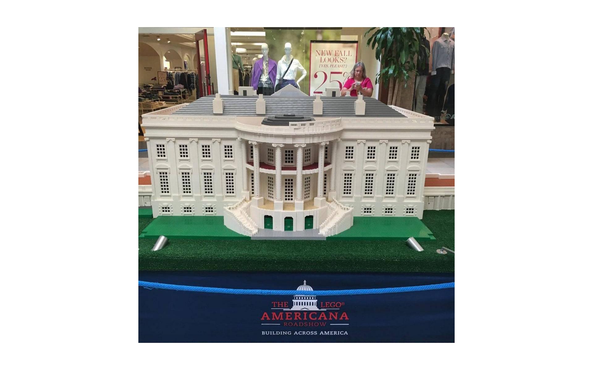 21054 White House