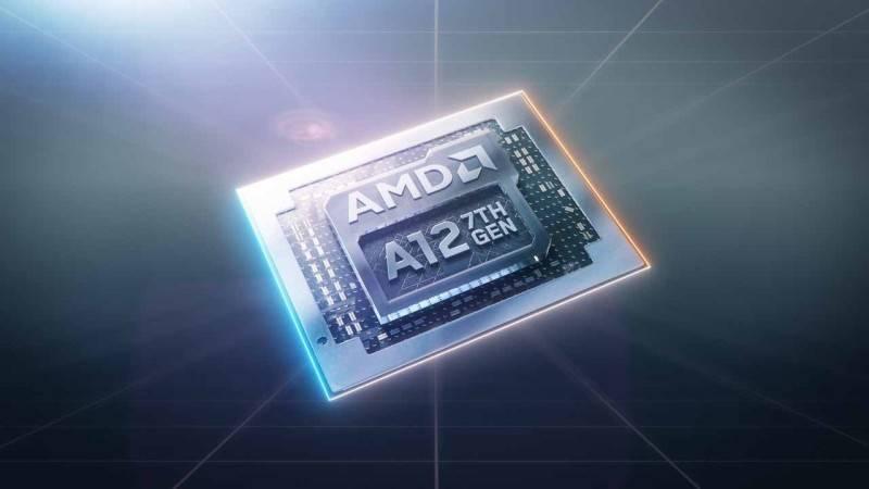 AMD APU Stoney Ridge