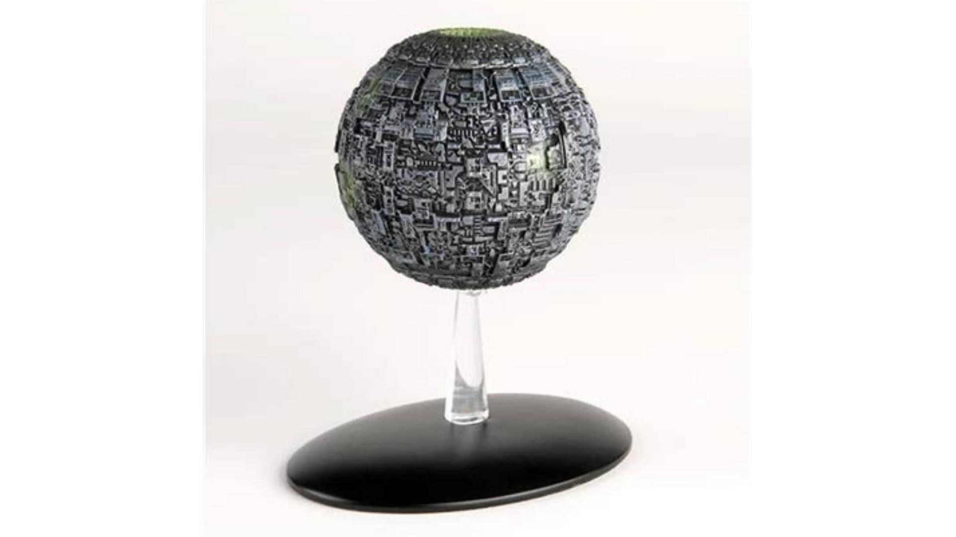 Borg, i migliori gadget a tema