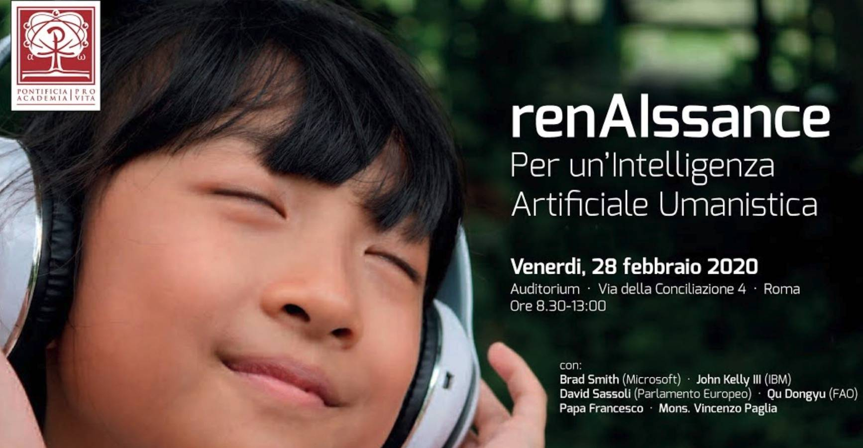 call for ai rome