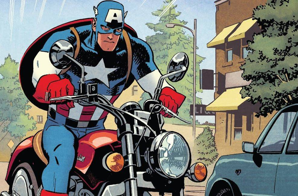 Capitan America 6