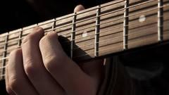 Corso di chitarra base completo per principianti
