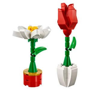 fiori lego