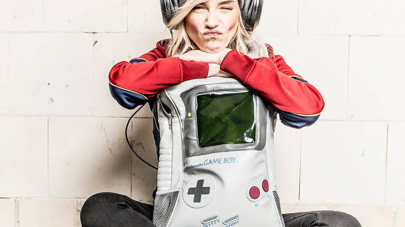 I migliori capi di abbigliamento e mascherine per nerd e gamer