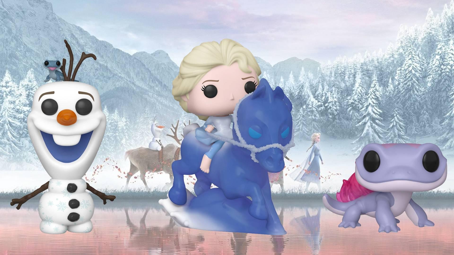 Funko Pop! Frozen 2