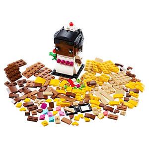 futura sposa lego