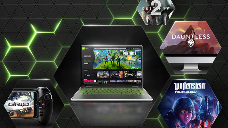 Nvidia GeForce NOW reaches a great milestone! More than 1,000 games available