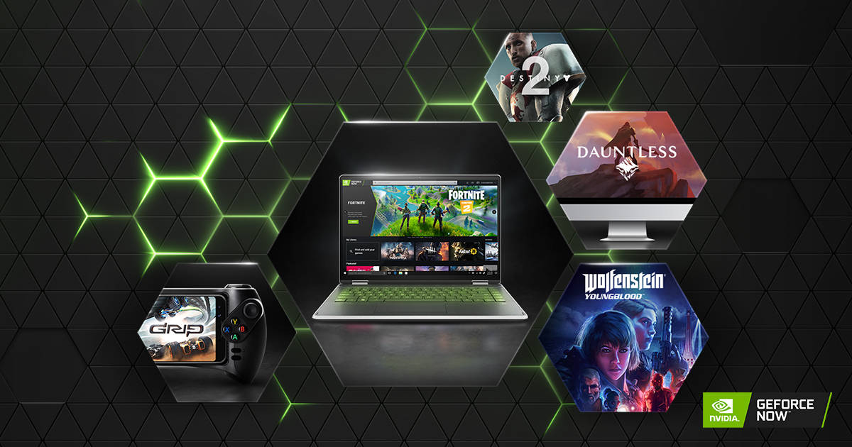 GeForce Now, recensione