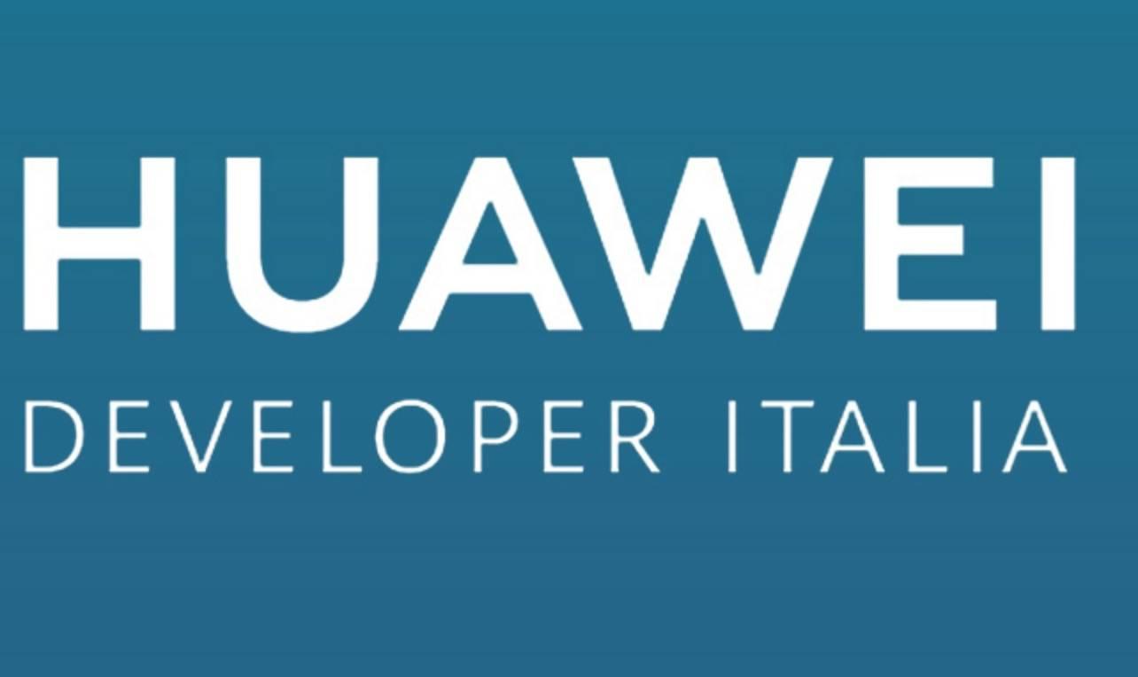 huawei developer