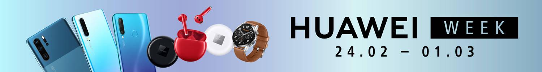 Huawei Week Amazon