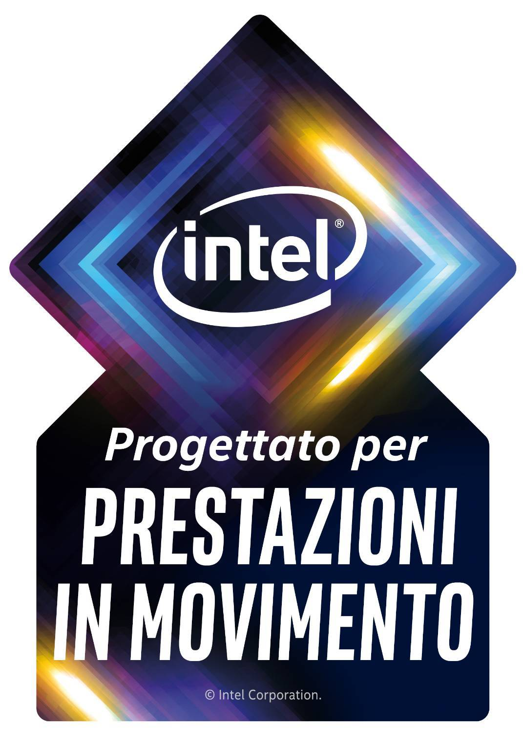 Intel Project Athena Logo