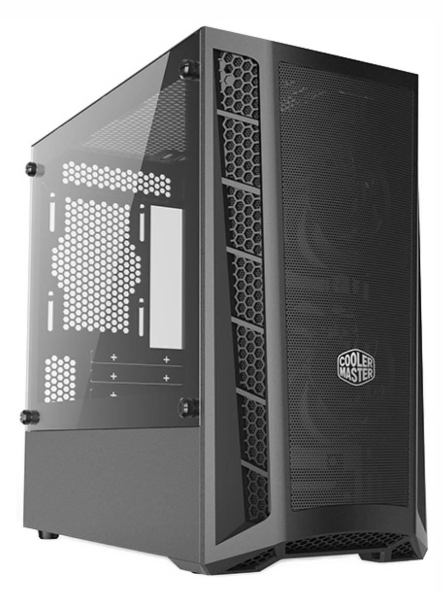 MasterBox MB311L non ARGB