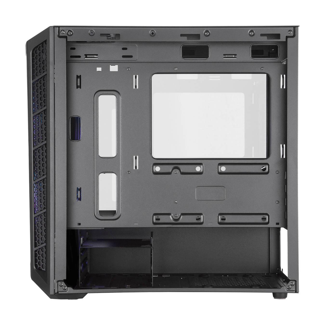 MasterBox MB3xxL backplate
