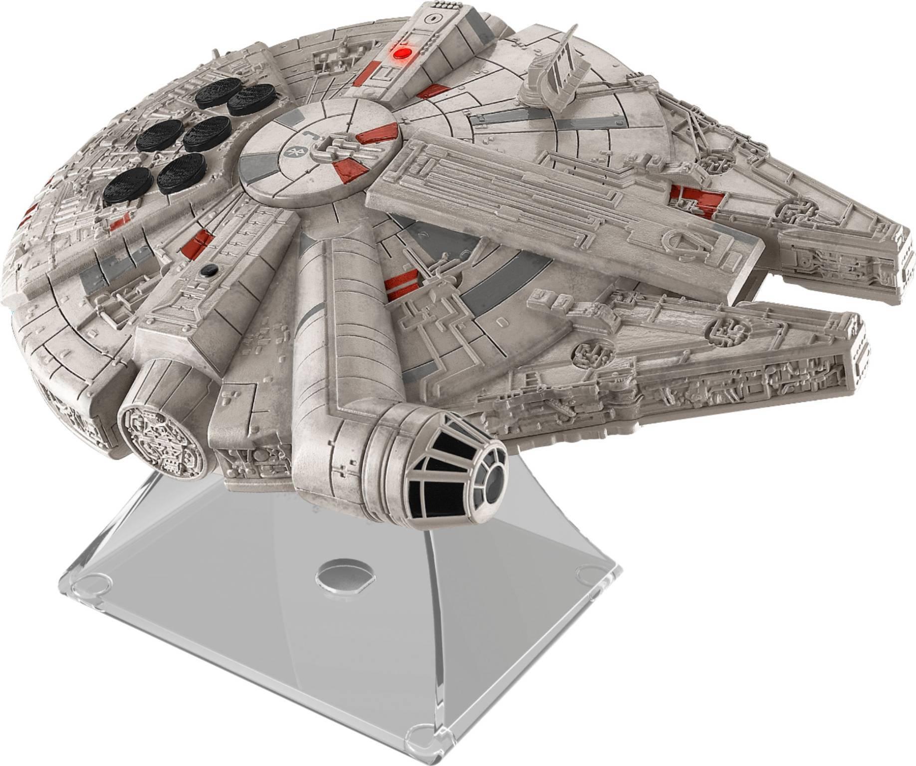 Millennium Falcon cassa