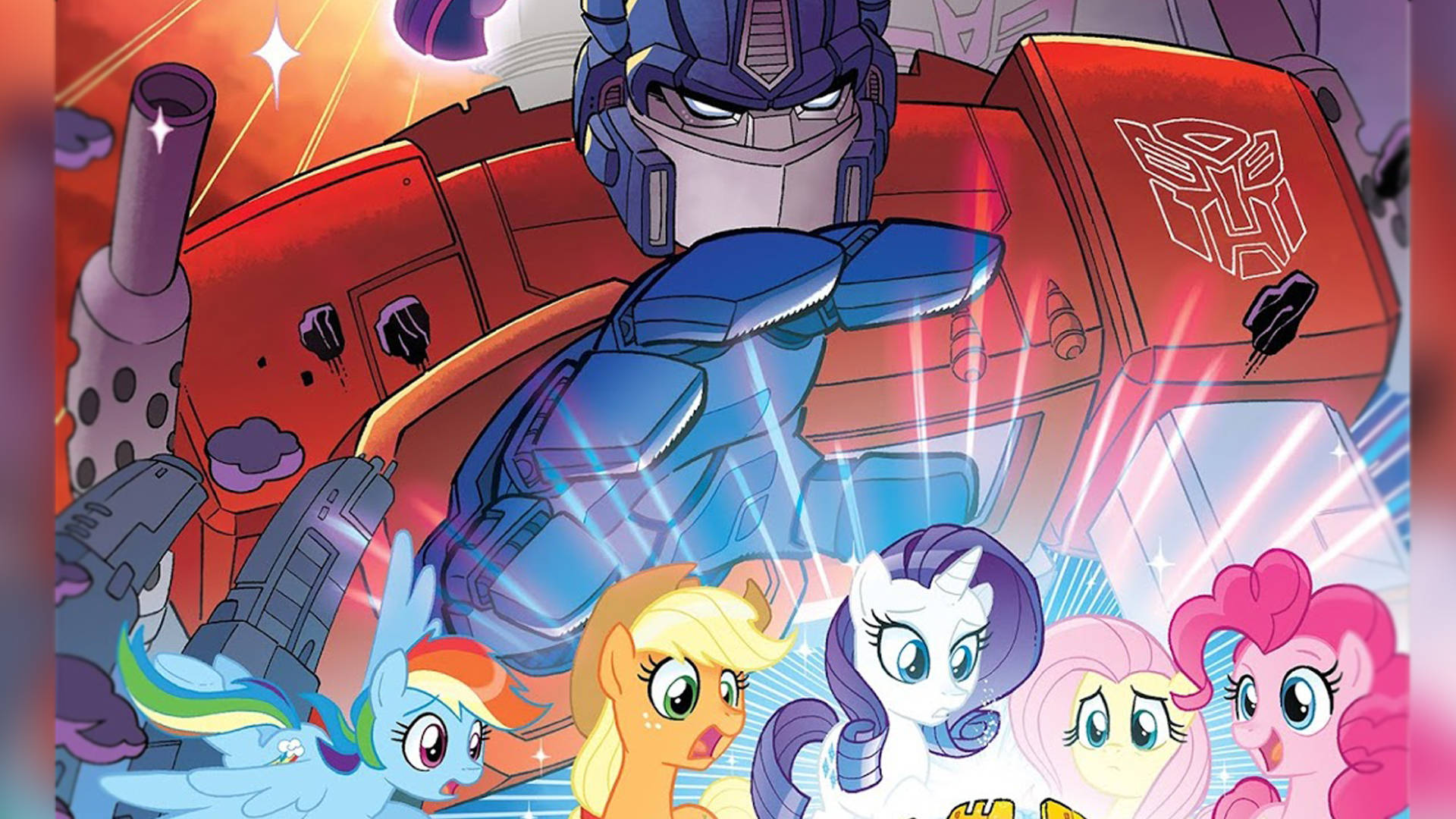 MLP Transformers Crossover