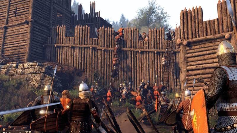 Mount & Blade 2: Bannerlord verrà rilasciato prima di quanto si creda