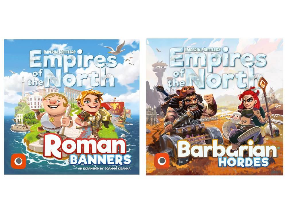 novità di Portal Games per il 2020