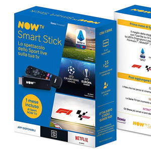 now tv smart stick sport