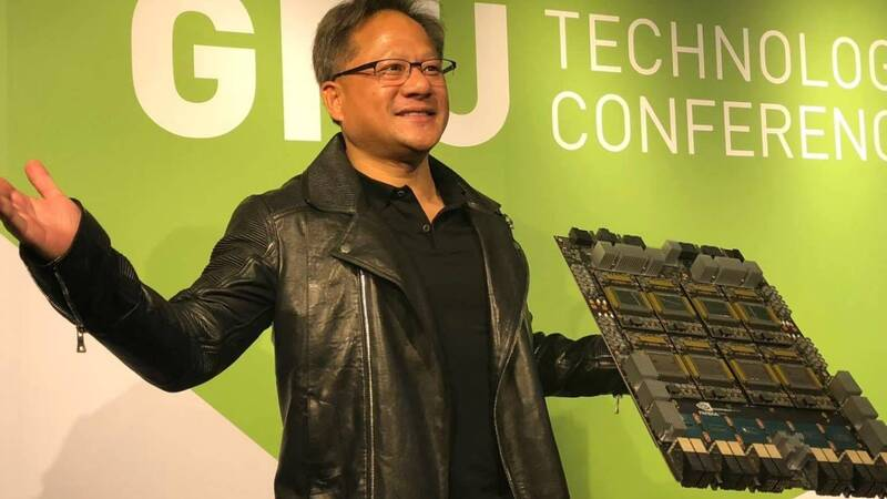 Vedremo Chip di Nvidia a 5nm? Alcuni rumor lo lasciano presagire