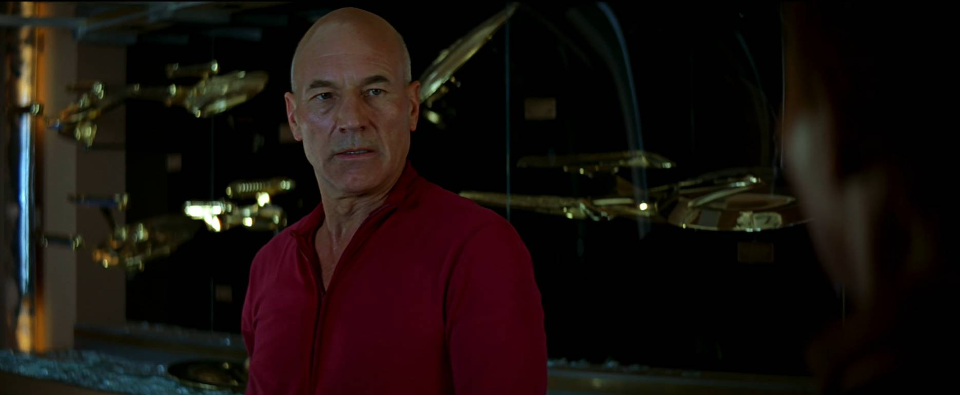 picard lily