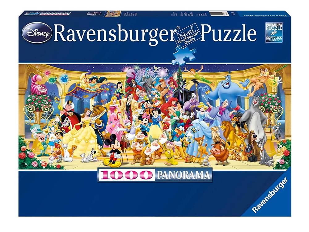 Ravensburger vendite