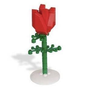 rosa lego