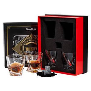 set degustazione whisky