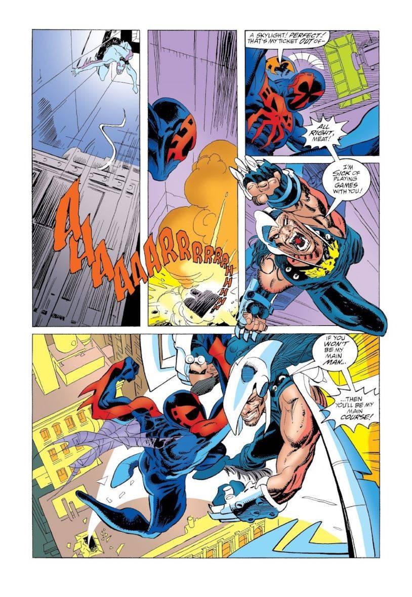 spider-man 2099 2