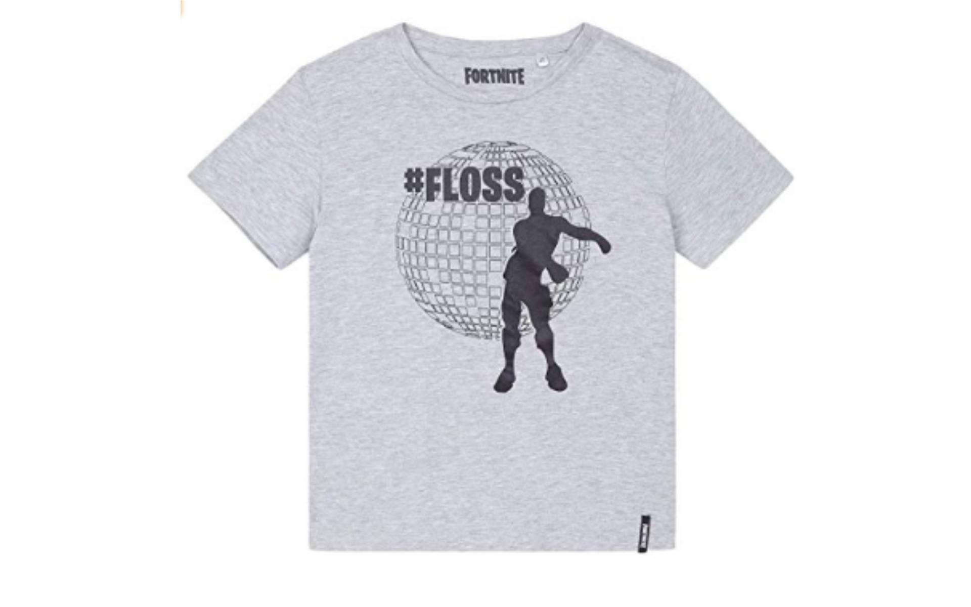 t-shirt fortnite