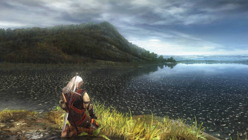 Free PC games: GOG gives away a great classic from The Witcher saga