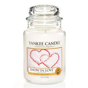 yankee candle san valentino