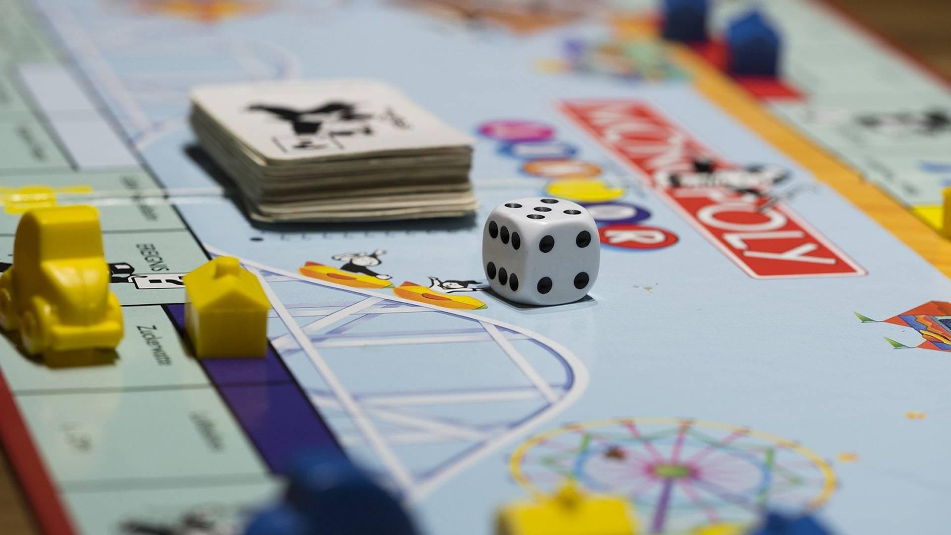 85 anni di Monopoly